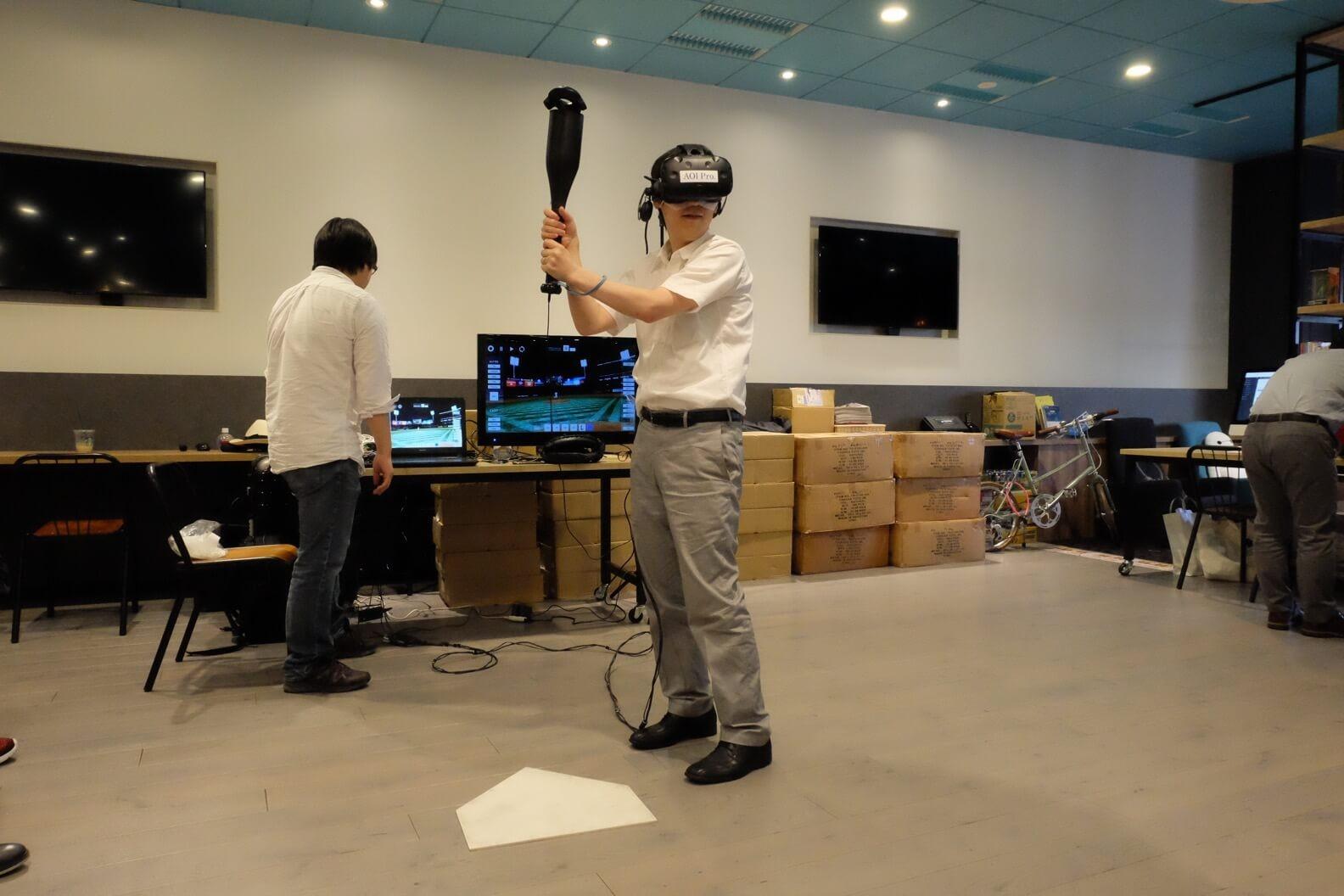 【レポート】「映像が心におよぼす影響」を可視化するVR:VRが創り出す世界[第2部] - TECH PLAY Conference 2017