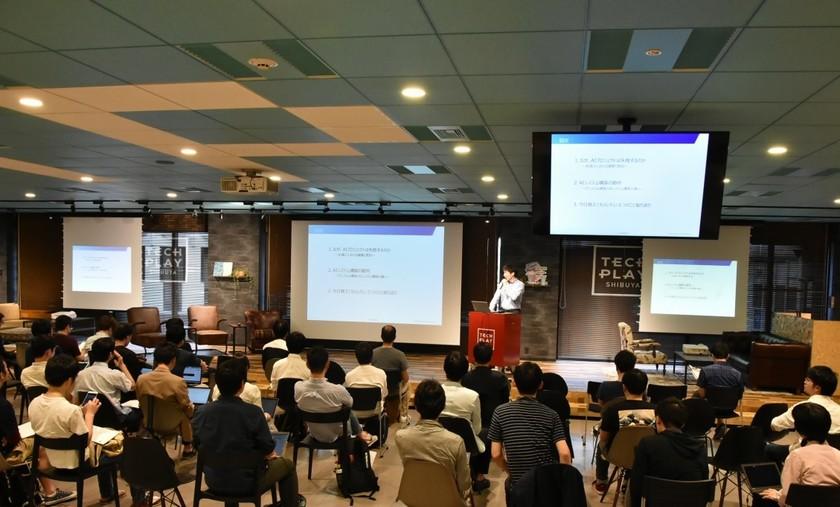 アビームコンサルティングが事例と共に語る「AIシステム構築のノウハウ」
