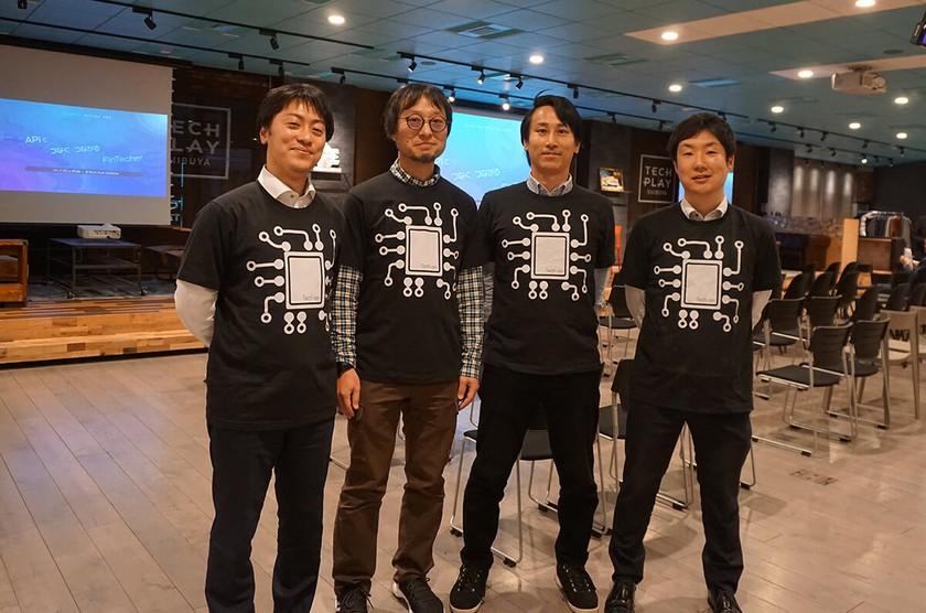 エンジニアコミュニティ「『Tech-on』~Networking for Techies~」コアメンバーに聞いたコミュニティ運営の醍醐味とTECH PLAYの活用方法