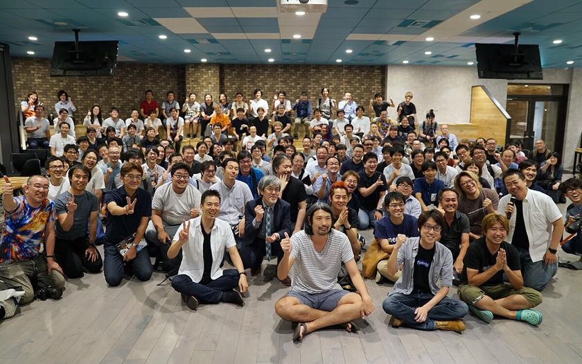ビールとLTと募金で応援!「西日本応援プロジェクト 真夏の大LT大会!」をTECH PLAYで開催