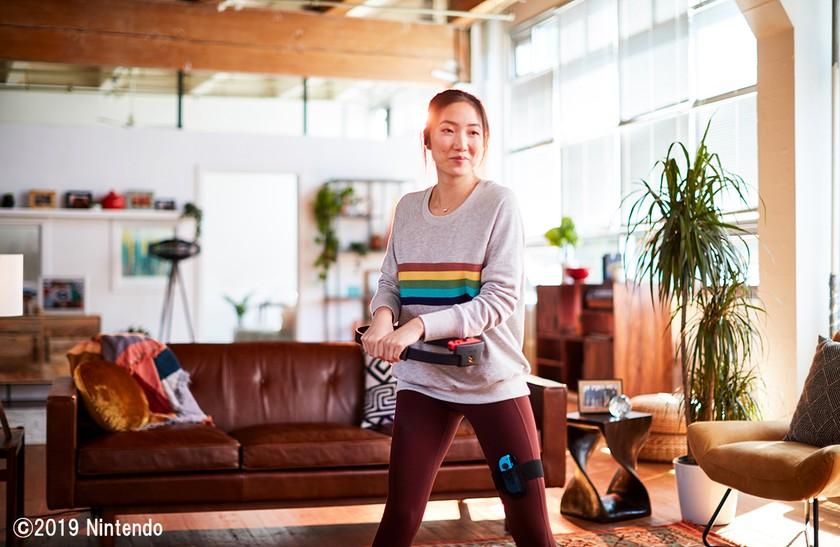 フィットネスをゲーミフィケーション化したUXを実現 ──BEST UX TEAM賞は任天堂『リングフィット アドベンチャー』