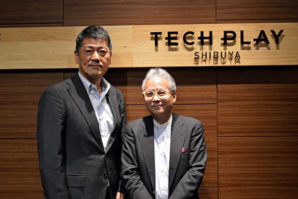MIT石井裕教授×パーソルイノベーション高橋広敏社長対談──どのように「働くか」ではなく、どう「生きるか」を考えよう