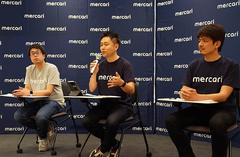 メルカリが「AI領域に最注力し、テックカンパニーとして世界を目指す」と宣言
