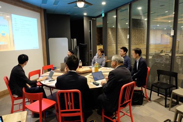 テクノロジーで誰もが自分らしく働ける社会を一緒に作りませんか? - Lancers Tech Career Meetup -