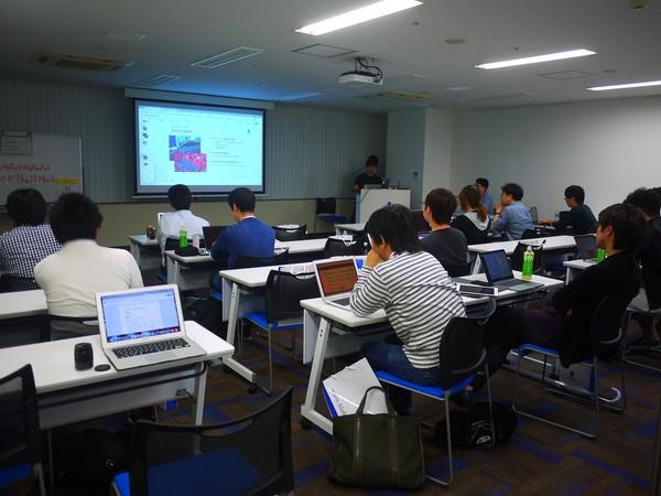 【レポート】KLabゲーム制作のうらがわ、ゆるっとおみせします  -KLab 福岡 Meetup #2-