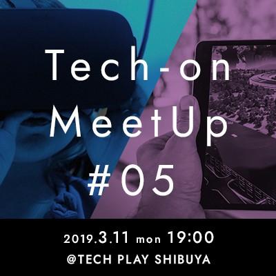 Tech-on MeetUp#05「xR meets Everything 〜VR/AR/MRが変える日常と取り巻く技術たち〜」のアンケート集計結果を公開します!