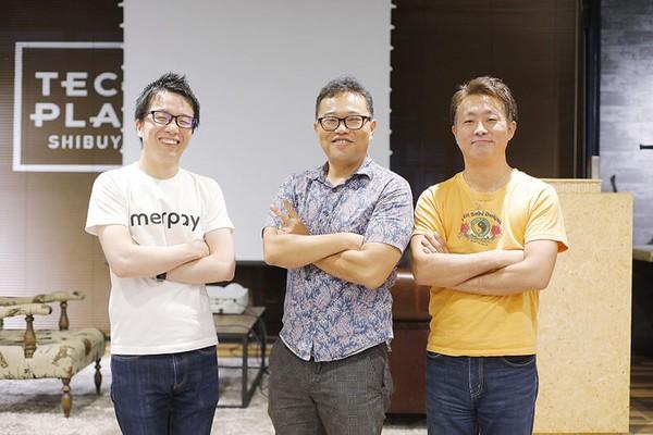 エンジニアリング組織の設計と実践──「メルペイ」の事例から学ぶ、組織とアーキテクトの関係性とは?