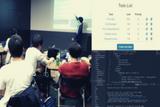 【勉強会レポート】Gitで開発!作りながら学ぶReactアプリケーション