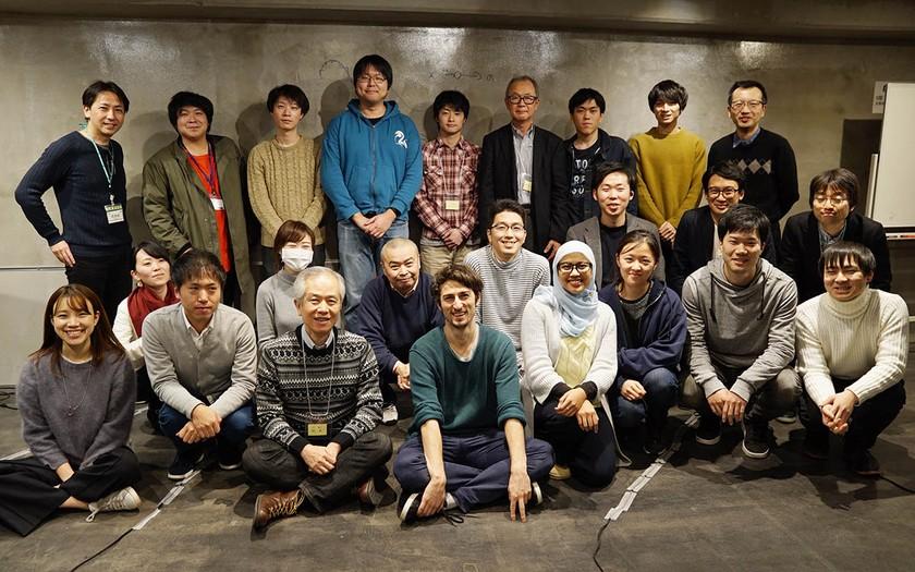 超人的なニューラルネットの学習方法を把握しよう!─仙台市が主催した「ディープラーニング基礎講座」イベントレポート