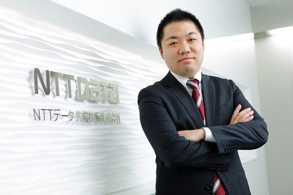 ITシステム基盤構築に特化し、多彩なビジネスを展開する NTTデータ先端技術にビッグデータの可能性を聞いた