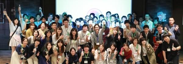 「共創実験」する仲間募集中!【Hedge#5】イベントレポート