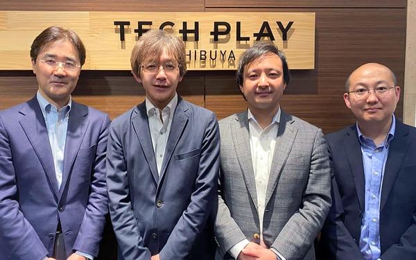 「ディープテック」×「ソフトウェアファースト」に学ぶ新・グローバル基準での戦い方~Technovate Night Produced by GLOBIS #4