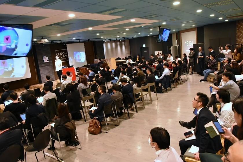XR、ブロックチェーン、IoT×セキュリティ──KDDIアセットで仕掛ける新規事業とは?~KDDI INNOVATION MAKERS 2019