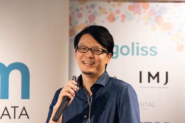 サポートチームの成長に伴う経験談 ー10名から100名以上へー (杉本 敦康 Salesforce.com)