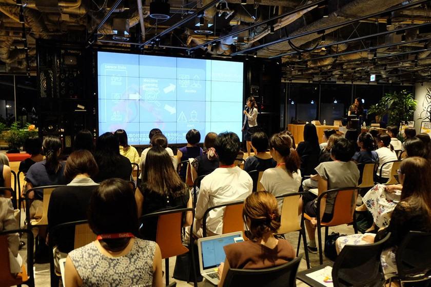 実例とデモから読み解くAI、データサイエンスの世界 - WOMAN Digital Meetup!!! VOL.2 -