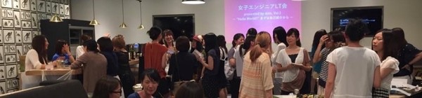 TECH PLAY 女子部のあたらしいイベント運営方針を紹介します