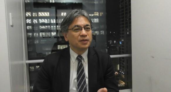 ATR鈴木専務のインタビュー第1弾 ~研究者からマネージャーとしての生き方・考え方編~