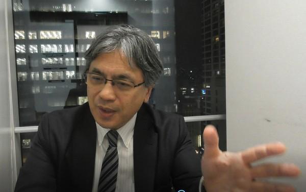 ATR鈴木専務のインタビュー第5弾 ~未来を担う若者への期待とアドバイス~