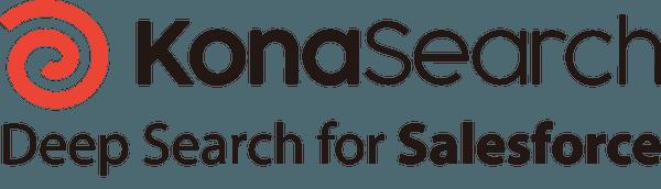 【ランチタイム ウェビナー】SalesforceをディープサーチするKonaSearchで「外部データソースの検索」と「求人・求職マッチング」(参加特典あり)