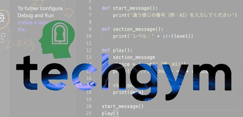 【大阪/無料】Pythonプログラミング勉強会(テックジム大阪梅田校)Zoom開催