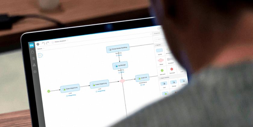 あなたの業務をスピードアップ!開発未経験者でも簡単にアプリを開発!Mendix体験コース