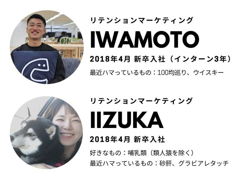 iwamoto iizuka