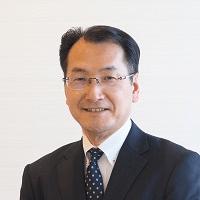テルモ株式会社 執行役員 人事部長 竹田 敬治 氏