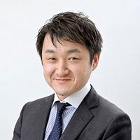 株式会社FCEトレーニング・カンパニー 取締役副社長 藤原 覚也 氏