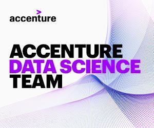 アクセンチュアのデータサイエンスチーム主催!データ解析事例紹介&座談会~AI時代のキャリアデザイン~