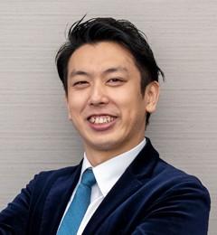羽田 貴明