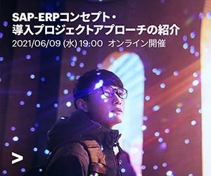 SAP-ERPコンセプト・導入プロジェクトアプローチの紹介 ~今後のキャリア形成に役立つ~