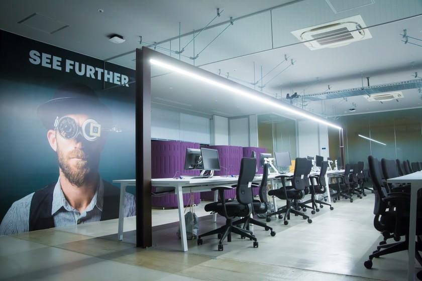 アクセンチュア・イノベーションセンター北海道  :パネルディスカッション 北海道 x デジタルトランスフォーメーション(DX)
