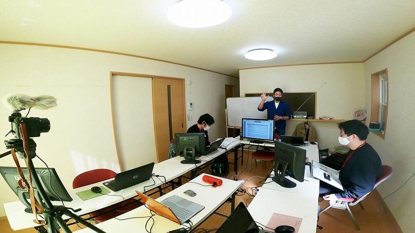 【CentOS8】リナックスマスターセミナーZOOM対応【Linuxセミナー】