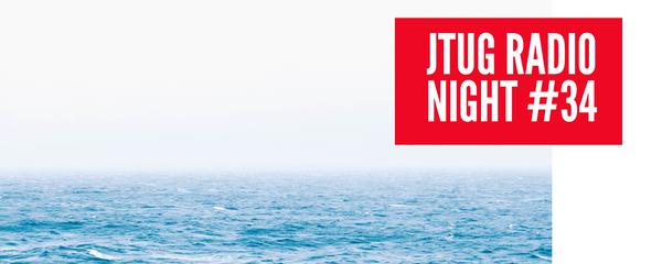【JTUGスピンオフイベント】JTUGRadioNight #34 〜第3回和Vizユーザー会 海の潮位データ分析〜