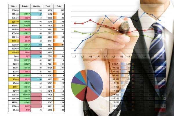 【無料:オンライン】集計と可視化で学ぶデータ分析超入門