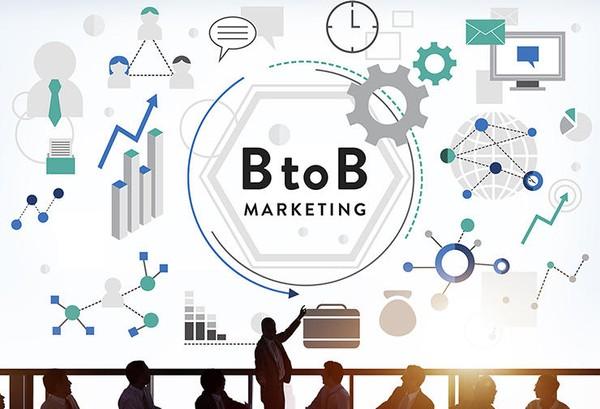 デジタルマーケティングのプロが教える!BtoB企業のためのWebマーケティング無料セミナー