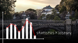【無料:オンライン】歴史で学ぶ統計セミナー【別日開催あり】