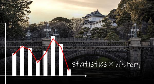 【無料:オンライン】歴史で学ぶ統計セミナー