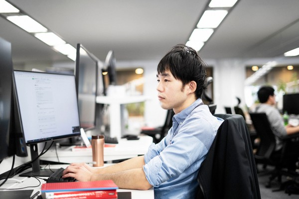 Sansan Engineer カジュアル説明会  - TV CMも放映中!Sansanの新サービス「Bill One」サービス開発 -