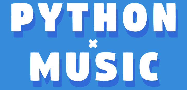 【学生限定】Pythonを使って音を作ってみよう!