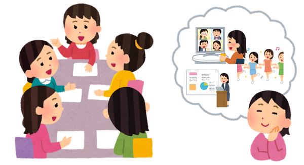 【オンライン開催】7/25(日) どんなイベントやりたい?企画持ち込み&みんなで考える会! #techplaygirls