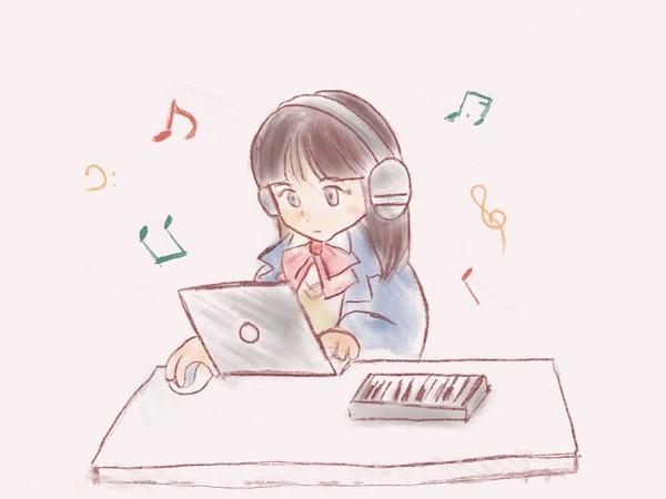 DTMに挑戦!楽器が弾けなくてもできる音楽入門#6~〜バレエ音楽がクラブミュージックに変身⁉︎〜