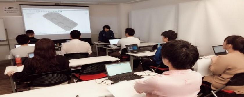 3DCADのスリプリセミナー【ベーシックコース】@10/17(土)東京