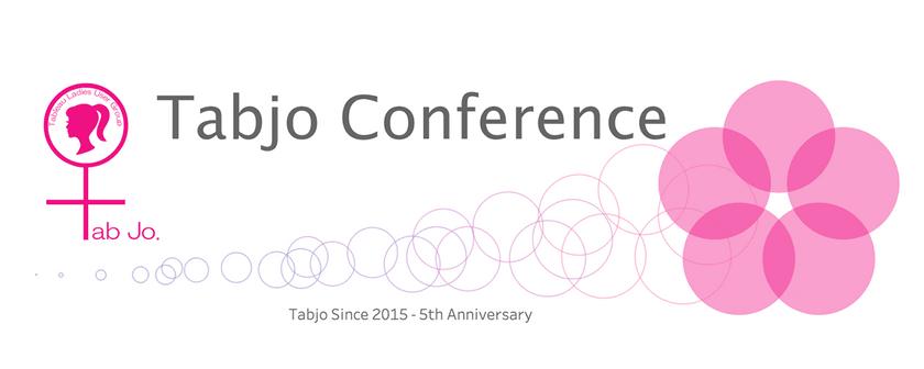 Tabjo Conference 2020〜Tabjo5周年記念・本家TC20を乗っ取っちゃうぜSP