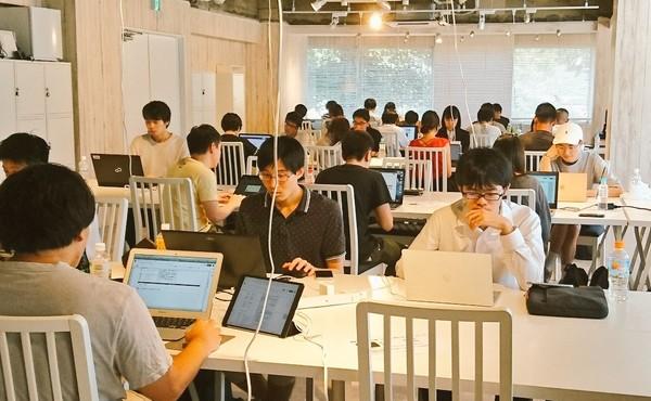【パソコン初心者歓迎】プログラミングを始めよう!無料体験会【Java/PHP】(8/17)