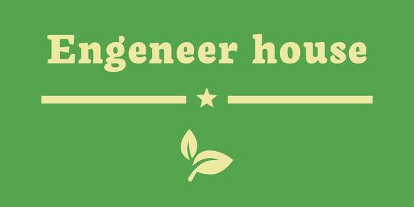 エンジニアハウス【電子工作、木工工作、勉強など】