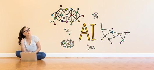 AI企画担当・情シス担当者向けのAIベンダー/サービス全体像と発注ノウハウ