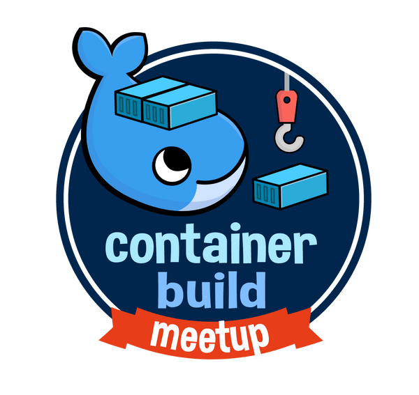 Container Build Meetup #1
