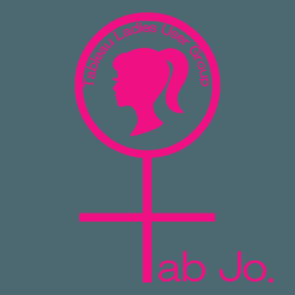 Tabjo - Tableau User Group Leading by Women